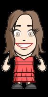 Mrs Hart's avatar