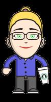 Mrs Jones's avatar