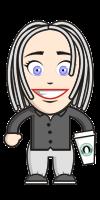 Miss Geeson's avatar