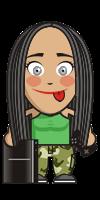 Oluchi o's avatar