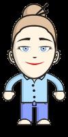 Miss Tyers's avatar