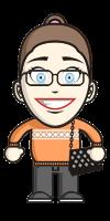 Mrs Lang's avatar