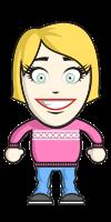 Miss Lancaster's avatar