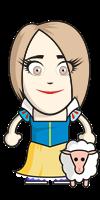 Miss Carfrae's avatar