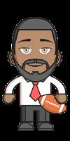 Mr Brown's avatar