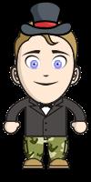 music c's avatar